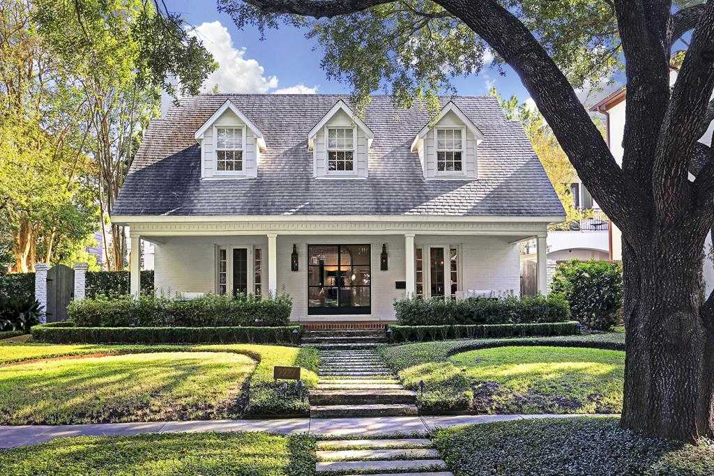 $2,135,000 - 4Br/5Ba -  for Sale in Southampton Place, Houston