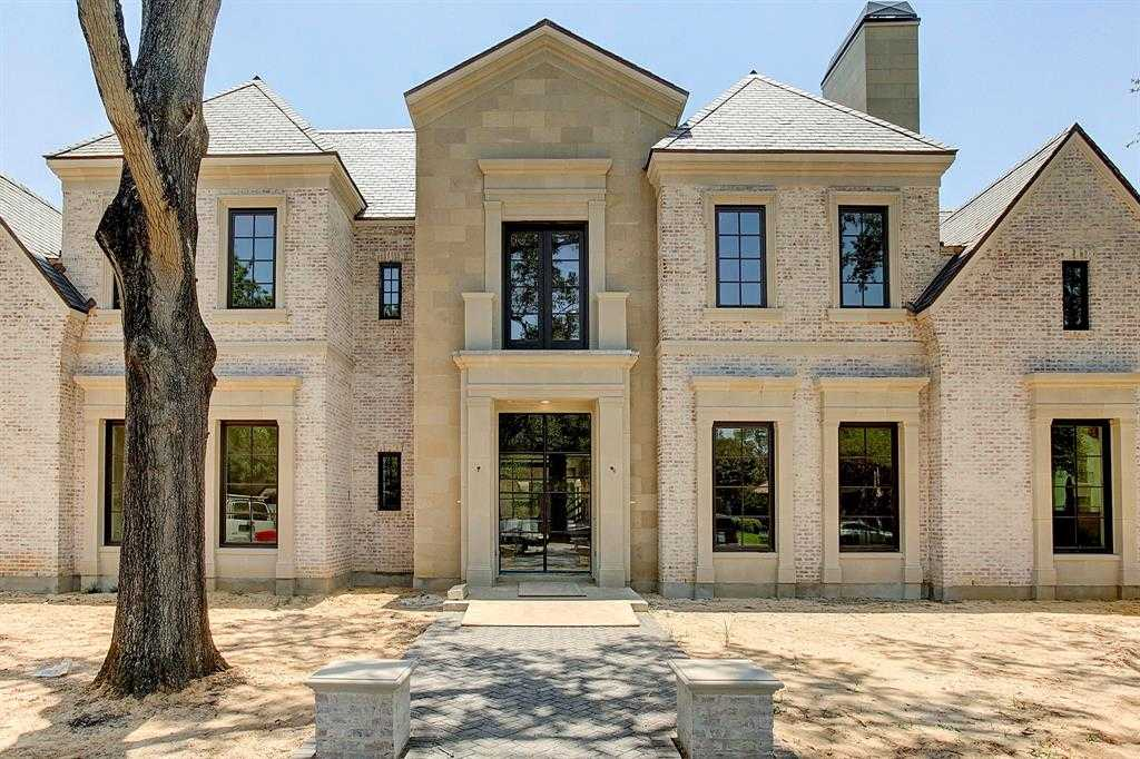 $5,999,000 - 6Br/9Ba -  for Sale in Tanglewood, Houston
