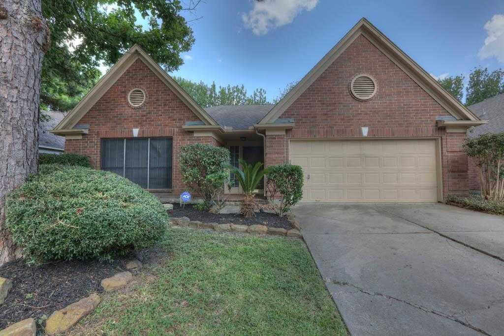 $159,900 - 3Br/2Ba -  for Sale in Atascocita South Sec 03, Humble