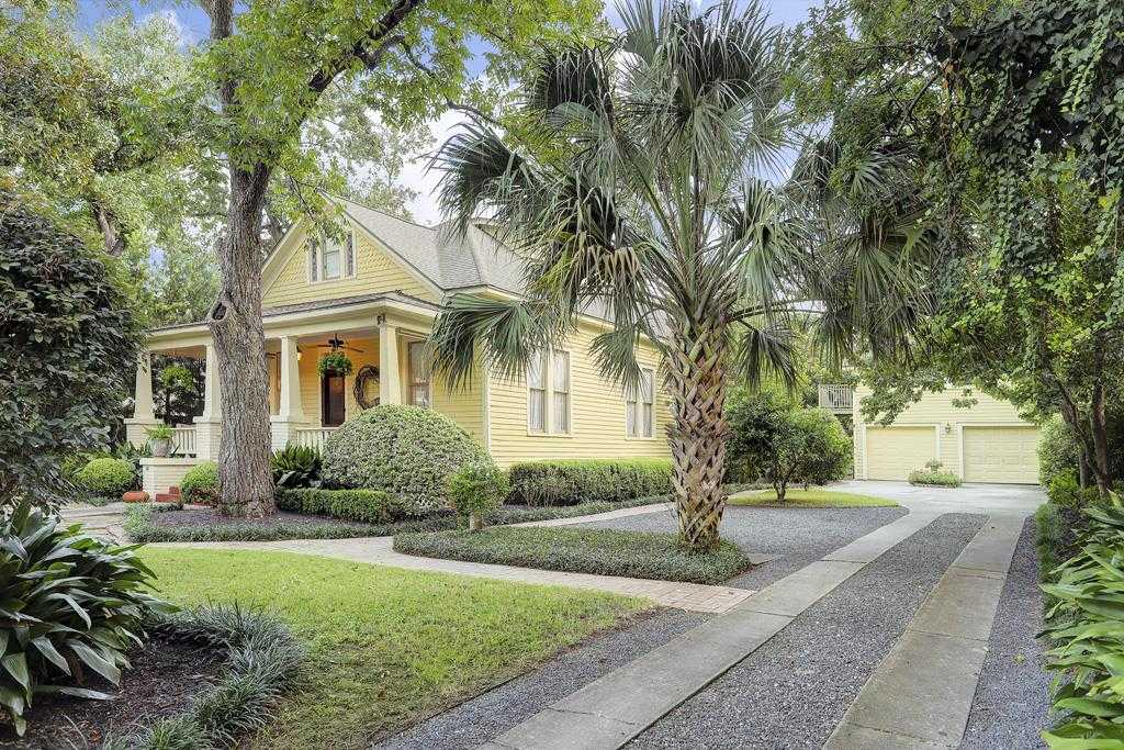 $1,220,000 - 4Br/3Ba -  for Sale in Houston Heights, Houston