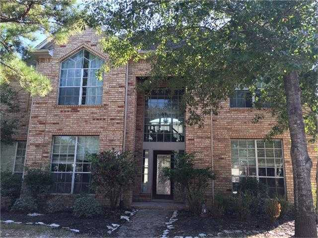 $279,000 - 5Br/4Ba -  for Sale in Canyon Gate Cinco Ranch,