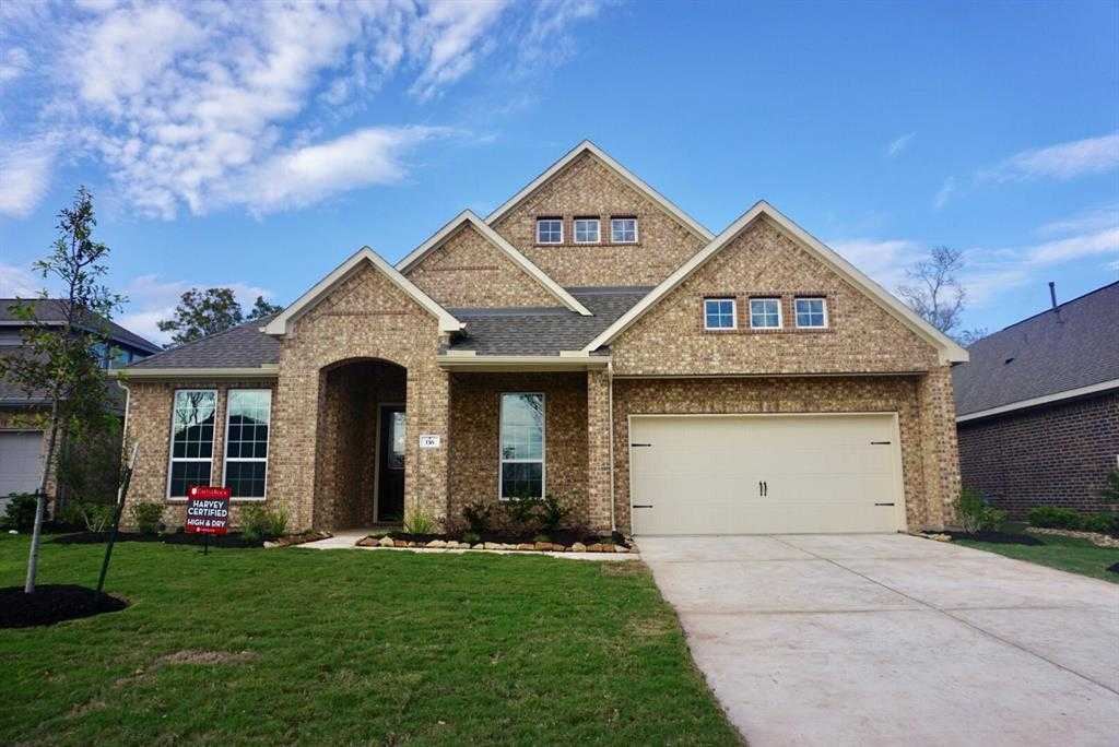 $329,772 - 3Br/2Ba -  for Sale in Woodshore Sec 2 A0066 J E Gr, Clute