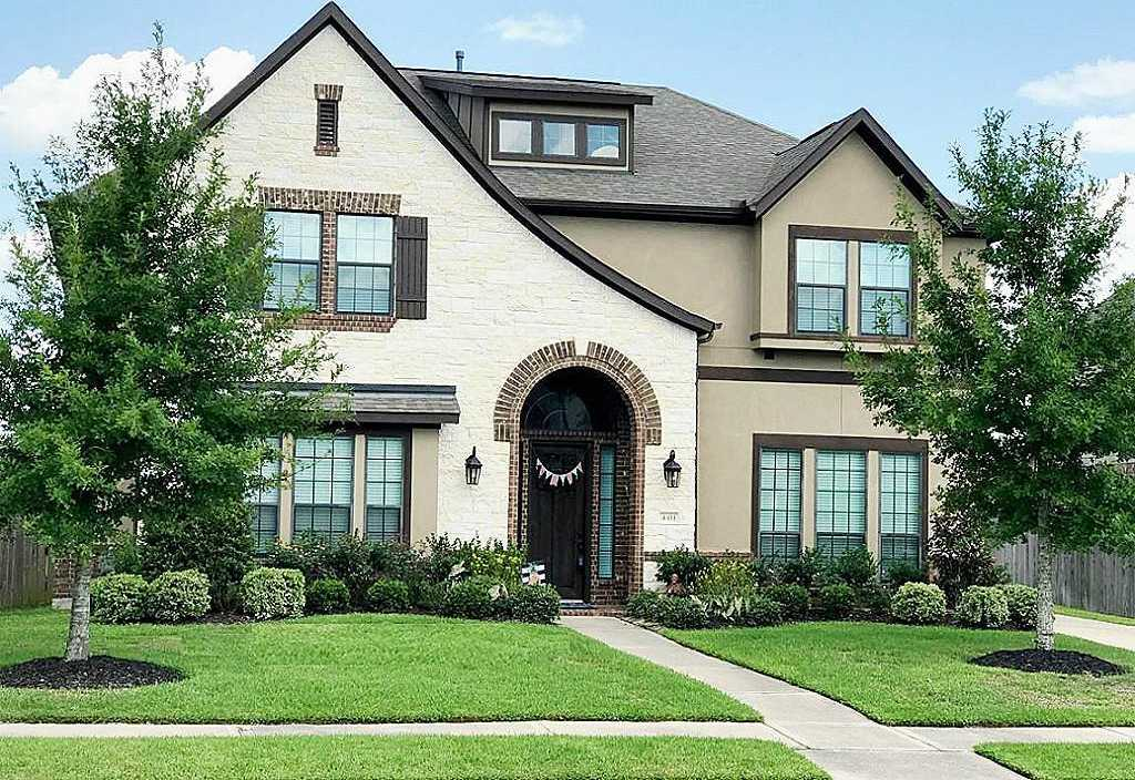 $464,999 - 5Br/4Ba -  for Sale in Pine Mill Ranch, Katy