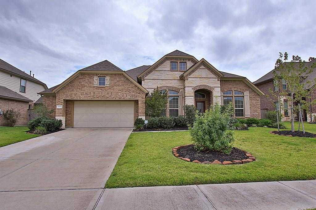 $399,900 - 4Br/3Ba -  for Sale in Woodcreek Reserve, Katy