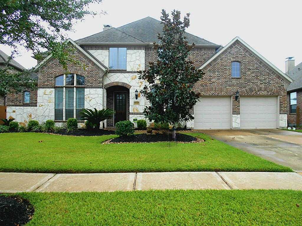$399,900 - 4Br/4Ba -  for Sale in Tuscan Lakes Sec Sf 70-3, League City