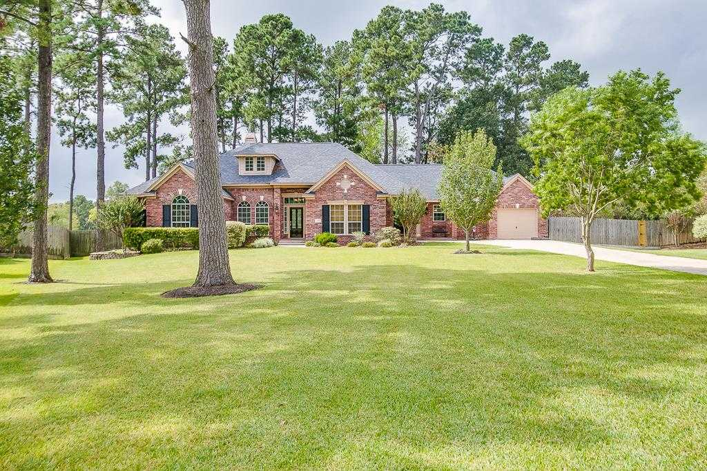 $479,000 - 4Br/4Ba -  for Sale in Spring Creek Estates R P, Tomball