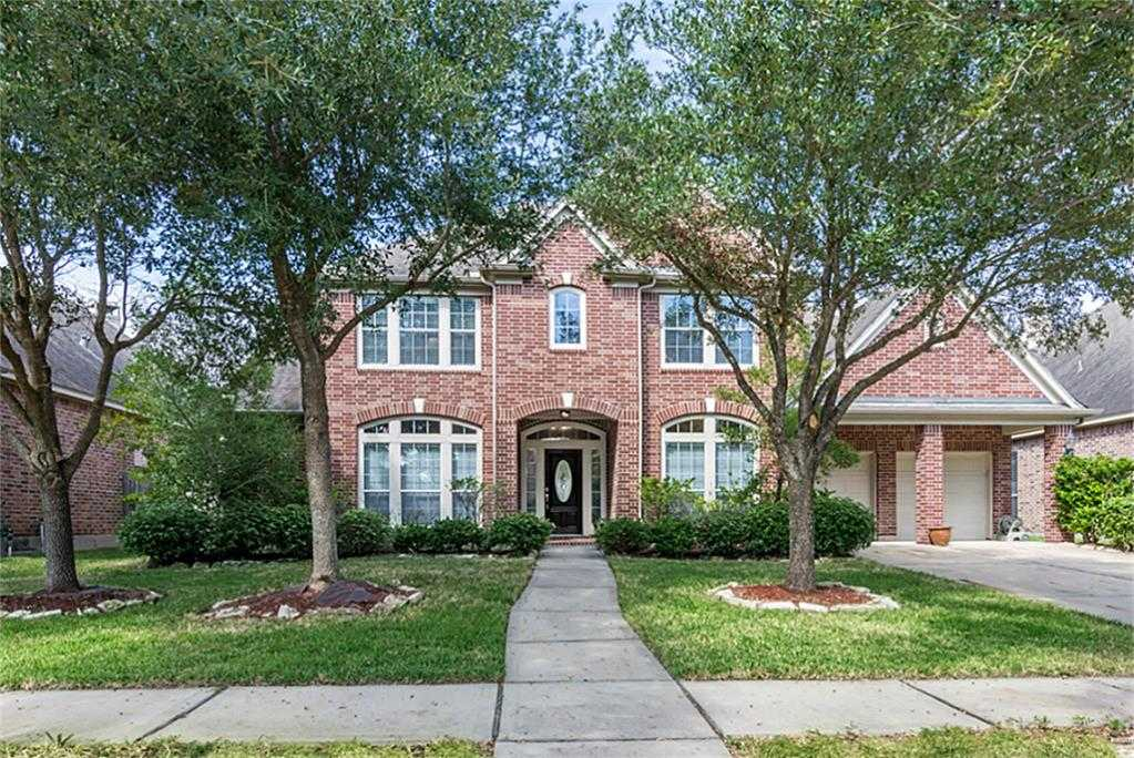 $340,000 - 4Br/4Ba -  for Sale in Stone Gate, Houston