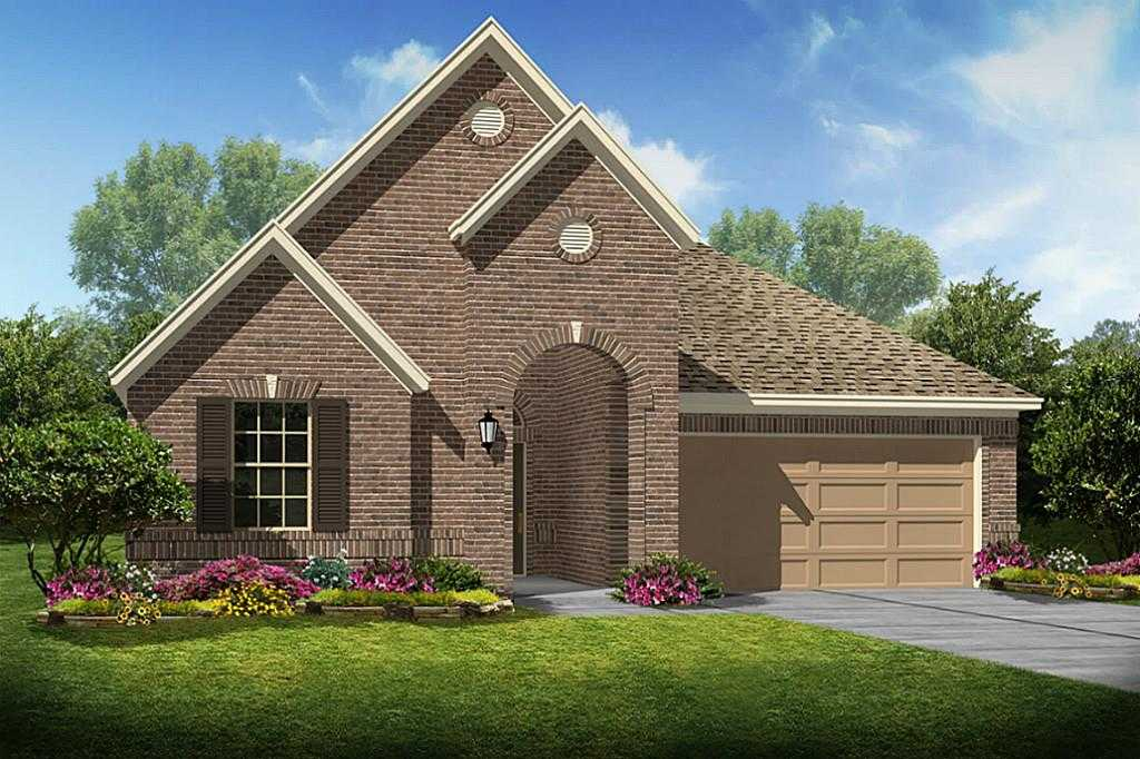 $246,065 - 3Br/2Ba -  for Sale in Fall Creek East, Humble