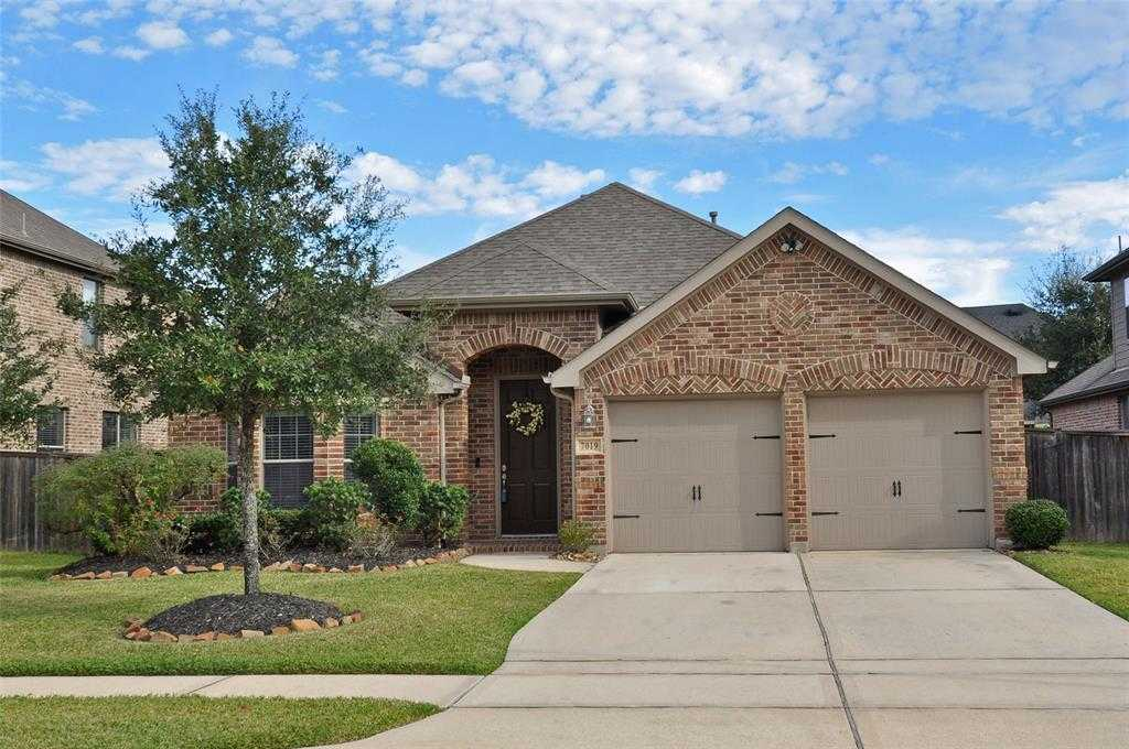$239,900 - 3Br/2Ba -  for Sale in Fall Creek, Humble
