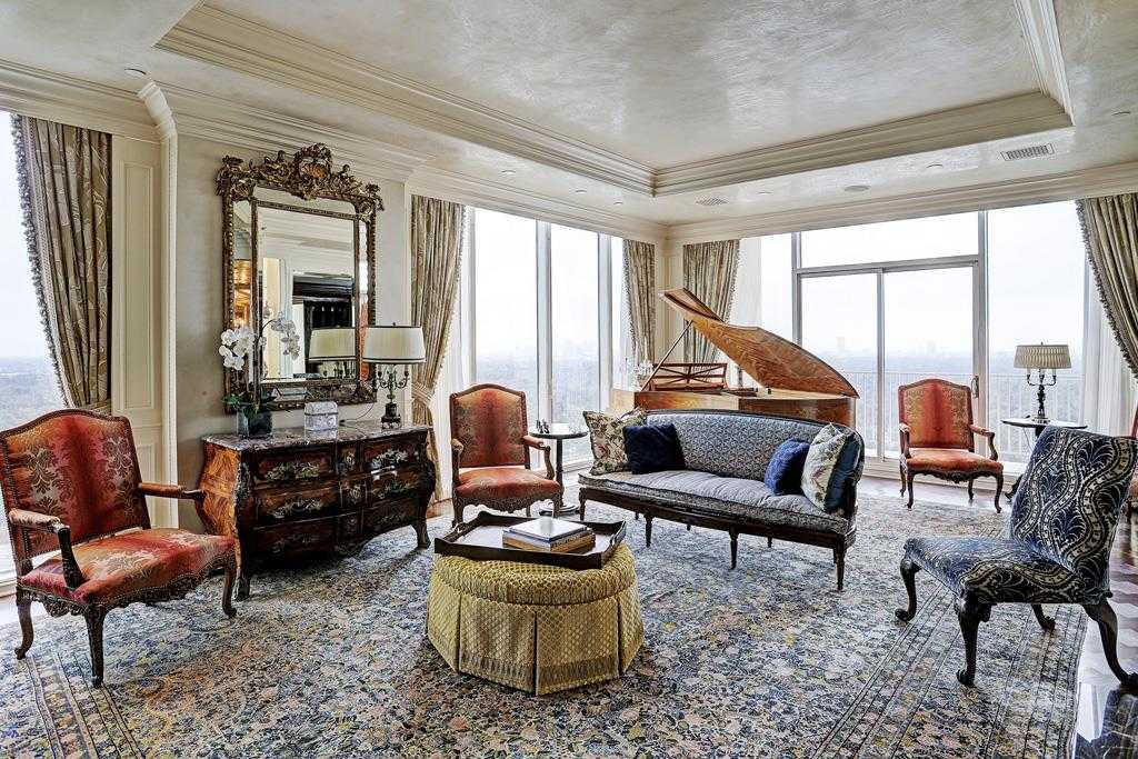 $3,450,000 - 3Br/4Ba -  for Sale in Houstonian Estates Condo, Houston
