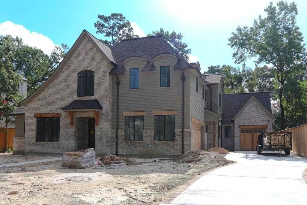 $1,925,000 - 4Br/6Ba -  for Sale in Clay Woods, Houston