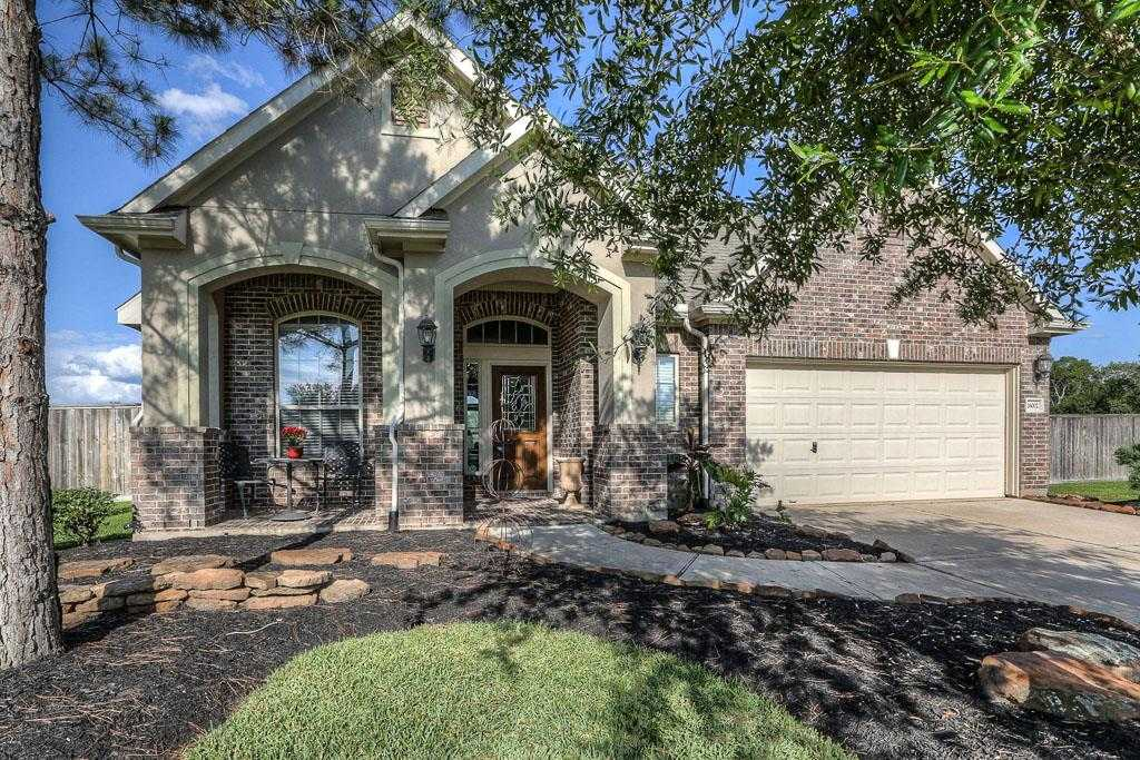 $340,000 - 4Br/4Ba -  for Sale in Woodcreek Reserve Sec 7, Katy