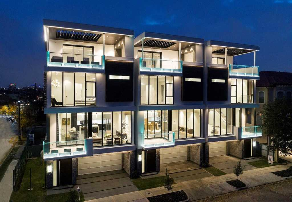 $1,395,000 - 3Br/5Ba -  for Sale in Manors On Dunlavy, Houston