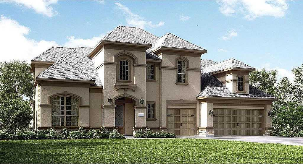 $572,633 - 5Br/5Ba -  for Sale in Cypress Creek Lakes, Cypress