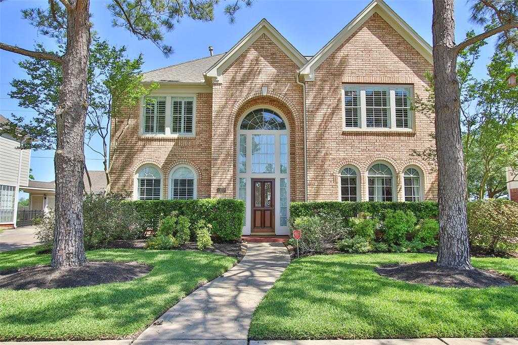 $328,000 - 4Br/4Ba -  for Sale in Wortham Estates Sec 02 02 Am, Houston