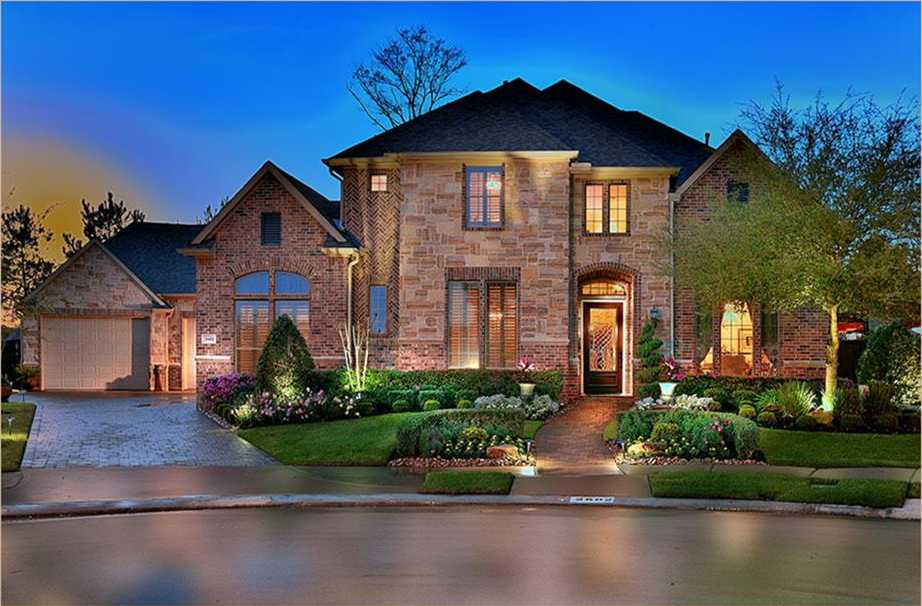 $850,000 - 5Br/5Ba -  for Sale in Lakes Of Cypress Forest, Spring