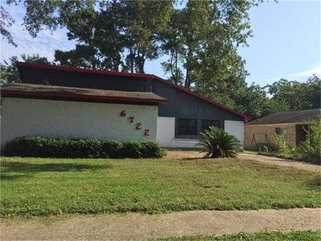 $90,000 - 3Br/2Ba -  for Sale in Northwest Park Sec 02, Houston