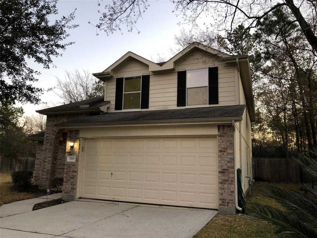 $269,000 - 4Br/3Ba -  for Sale in Wdlnds Harpers Lnd College Park, Conroe