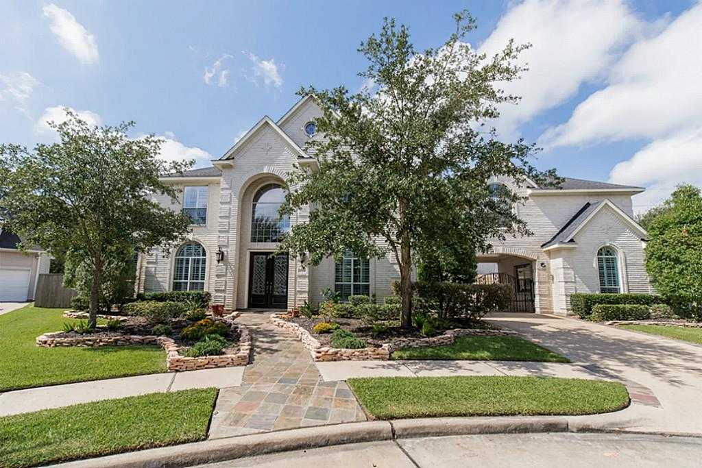 $899,900 - 5Br/4Ba -  for Sale in Cinco Ranch Cinco Forest Sec, Katy