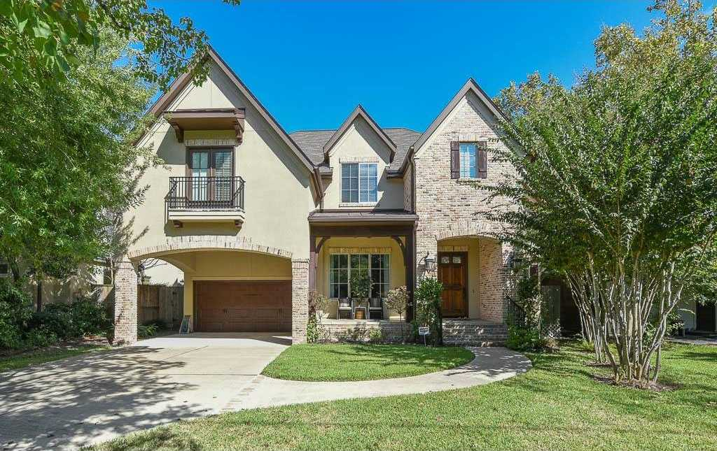 $1,460,000 - 4Br/4Ba -  for Sale in Kuebler Drive L W 2, Bellaire