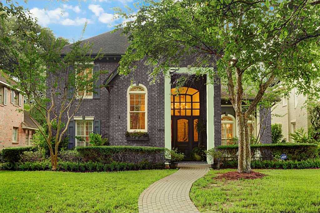 $1,395,000 - 5Br/6Ba -  for Sale in Southampton Place, Houston