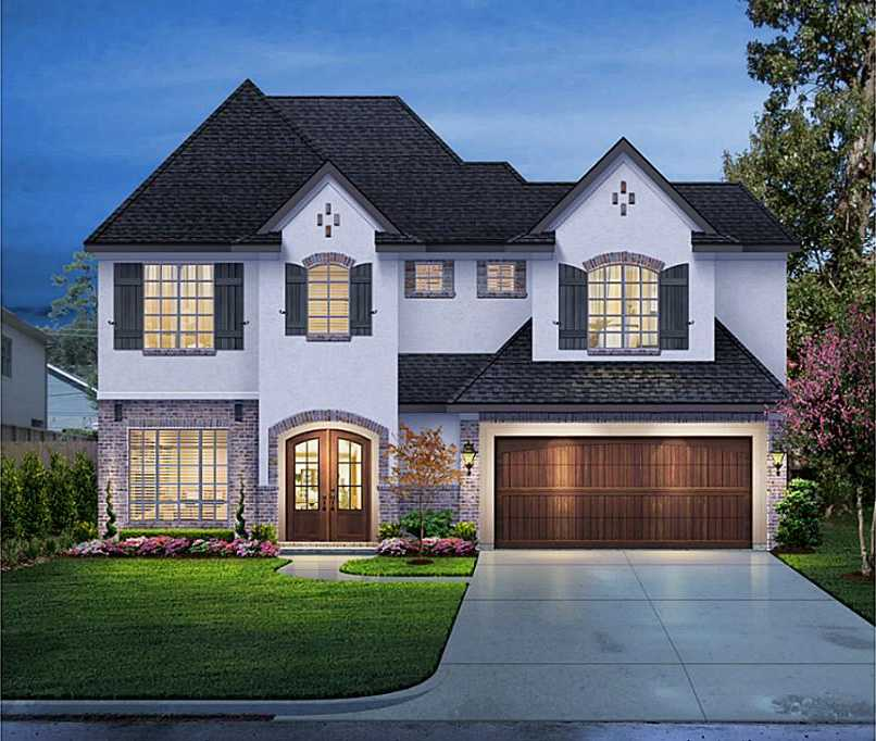 $1,325,000 - 4Br/5Ba -  for Sale in Glenmore Forest, Houston