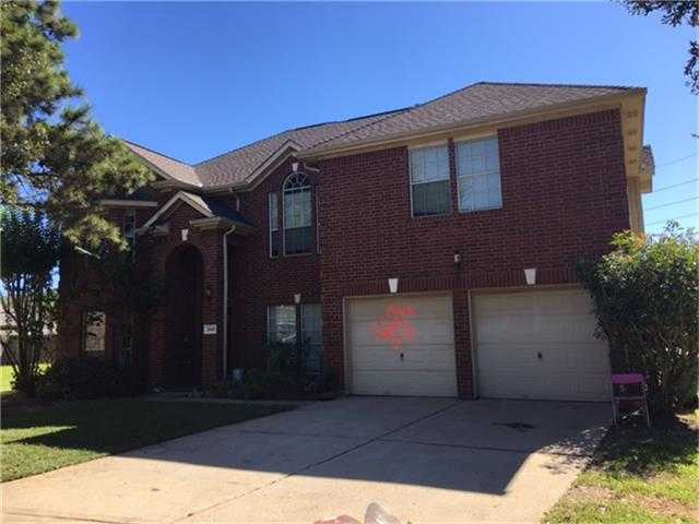 $230,000 - 5Br/4Ba -  for Sale in Canyon Gate Cinco Ranch Sec,