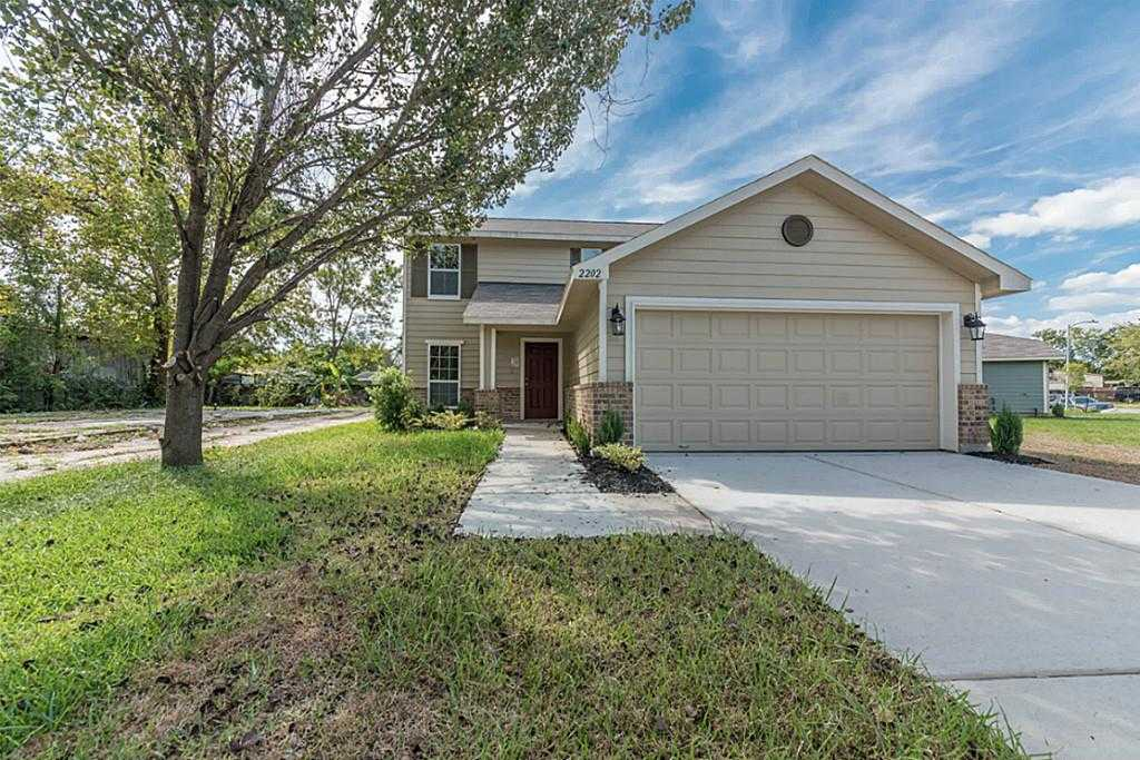 $250,000 - 4Br/3Ba -  for Sale in Marlo Place Sec 02, Houston