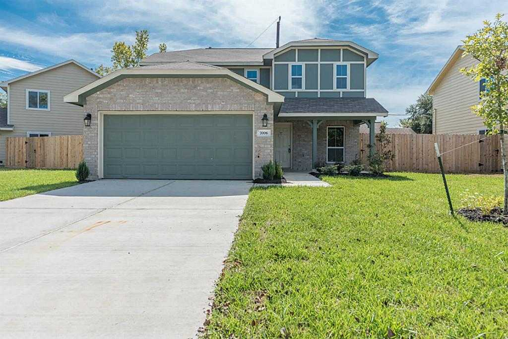 $250,000 - 4Br/3Ba -  for Sale in Marlo Place, Houston
