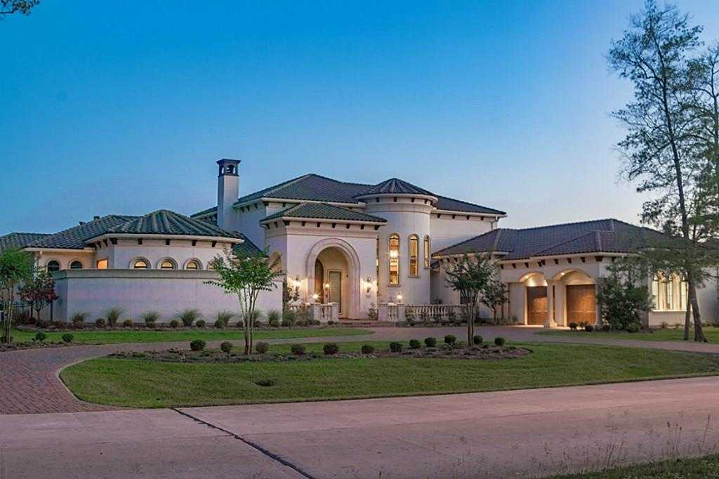 $2,500,000 - 4Br/8Ba -  for Sale in Champion Lk Ests Sec 2, Tomball