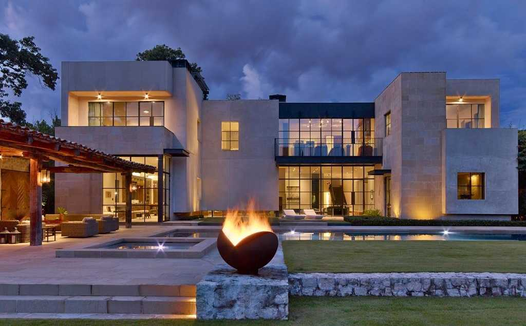 $7,300,000 - 5Br/7Ba -  for Sale in Bayou Woods, Houston