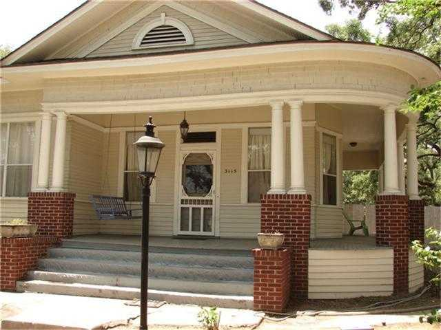 - 3Br/1Ba -  for Sale in Woodland Heights, Houston