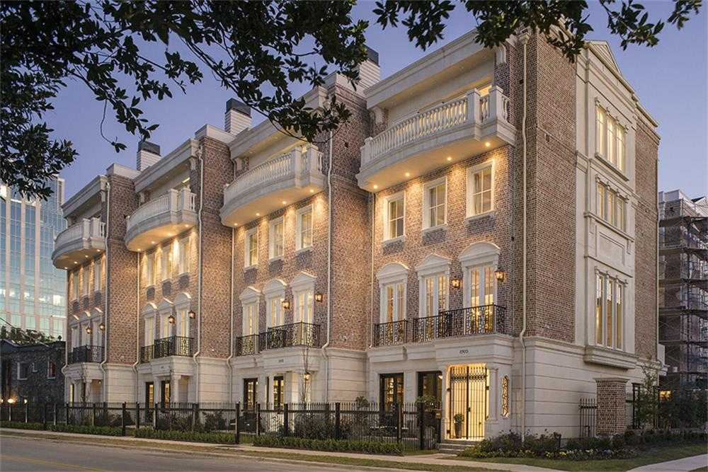 $1,749,900 - 3Br/4Ba -  for Sale in Cadogan Place, Houston