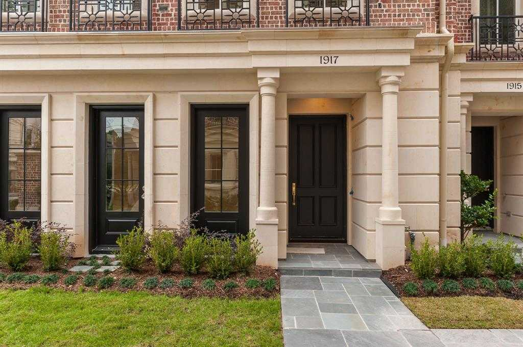 $1,599,900 - 3Br/5Ba -  for Sale in Cadogan Place, Houston