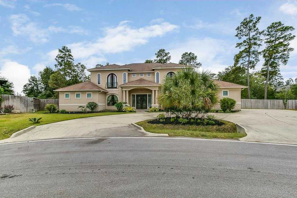 $639,000 - 4Br/5Ba -  for Sale in Augusta Pines, Spring