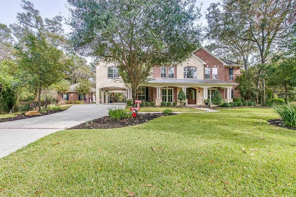 $825,000 - 5Br/4Ba -  for Sale in Timberlake Village, Tomball