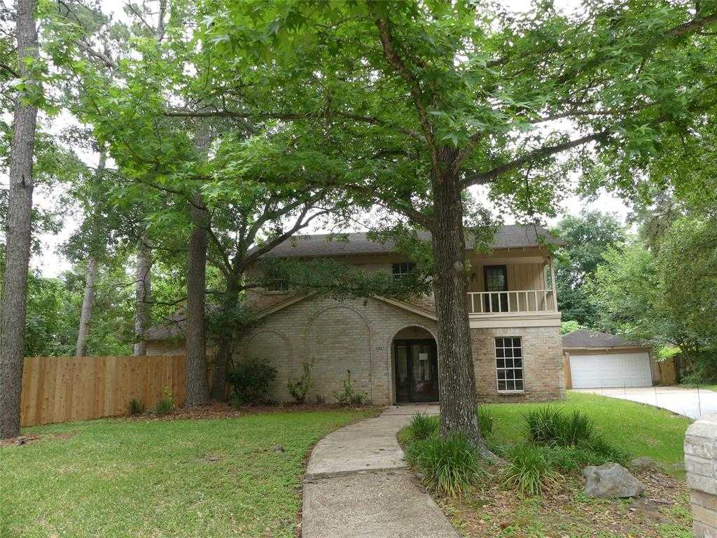 $140,900 - 4Br/3Ba -  for Sale in Inverness Forest Sec 04, Houston