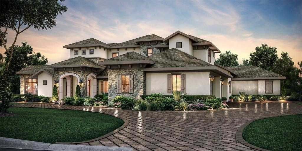 $1,400,000 - 5Br/7Ba -  for Sale in Willowcreek Ranch, Tomball