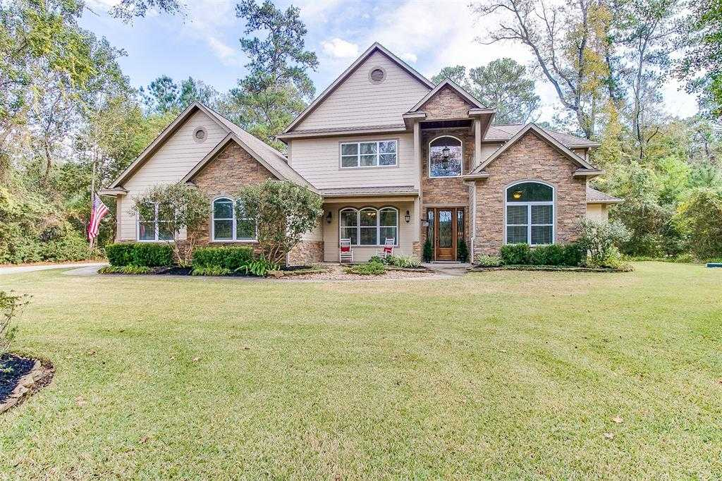$729,000 - 4Br/4Ba -  for Sale in Timberlake Village, Tomball