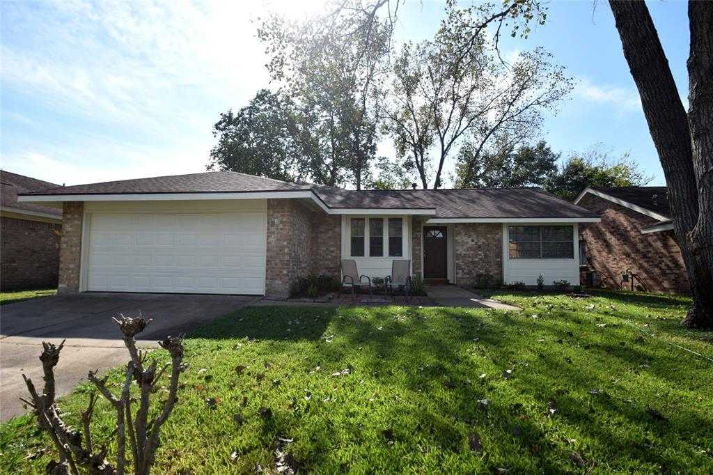 $149,575 - 3Br/2Ba -  for Sale in Williamsburg Colony Sec 02 R/p, Katy