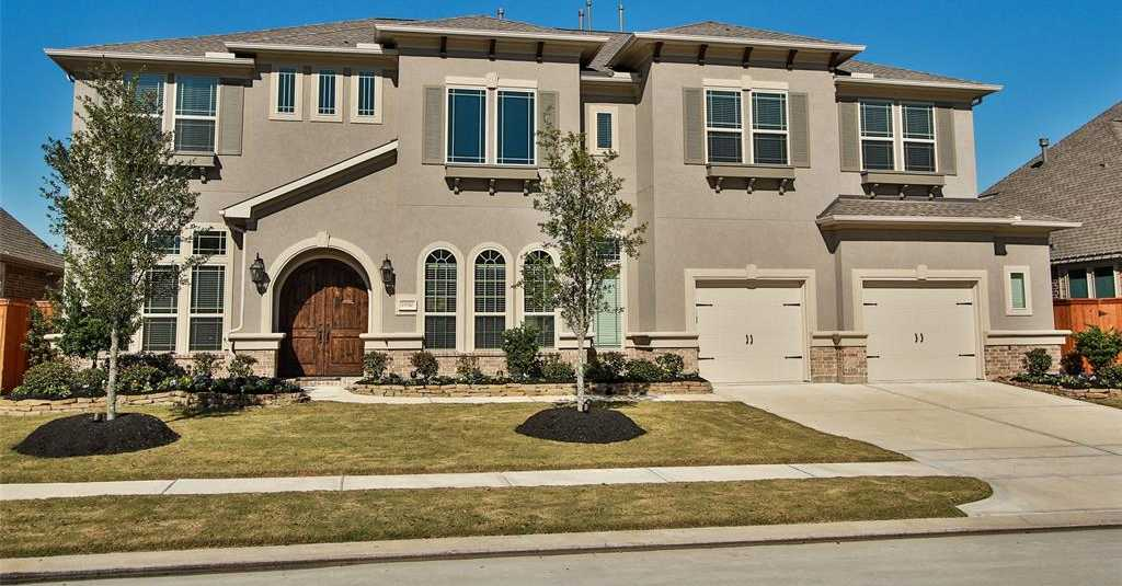 $500,000 - 4Br/4Ba -  for Sale in Towne Lake, Cypress
