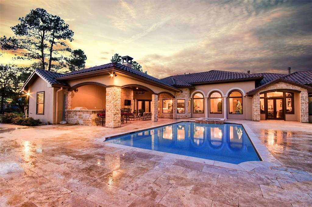 $1,625,000 - 4Br/5Ba -  for Sale in Willowcreek Ranch, Tomball