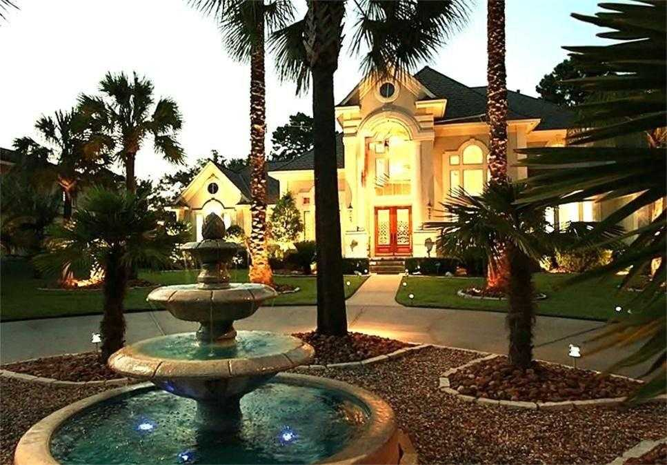 $1,250,000 - 4Br/5Ba -  for Sale in Haven Lake Estates, Tomball