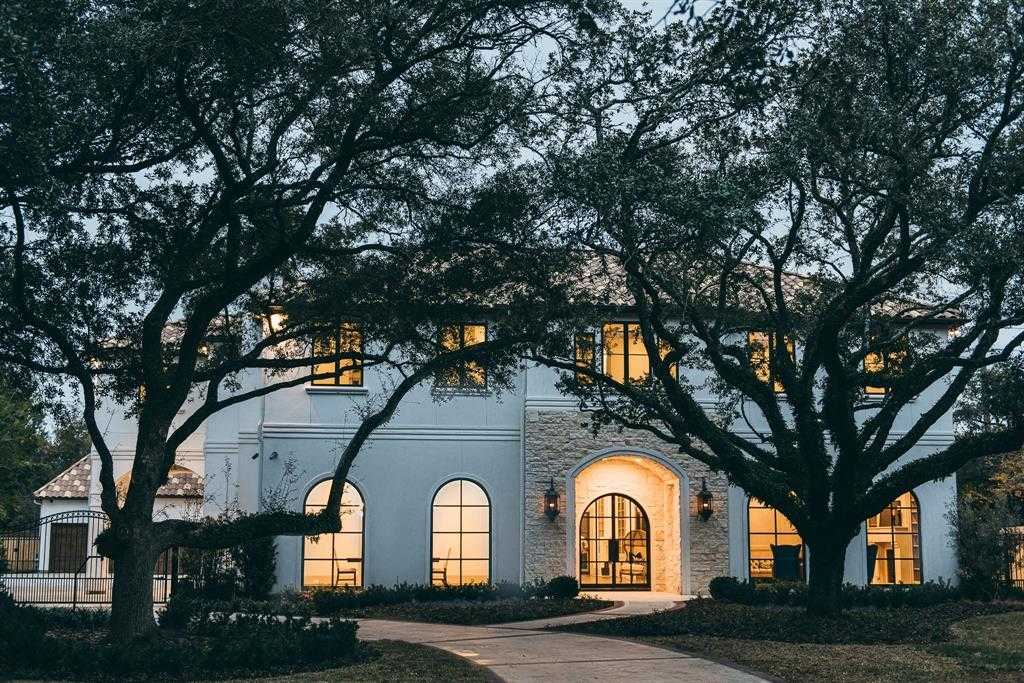 $5,195,000 - 7Br/8Ba -  for Sale in Tanglewood Sec 11, Houston