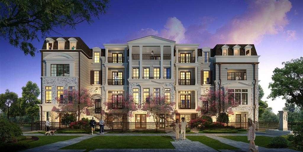 $1,149,900 - 3Br/4Ba -  for Sale in Crain Square, Houston