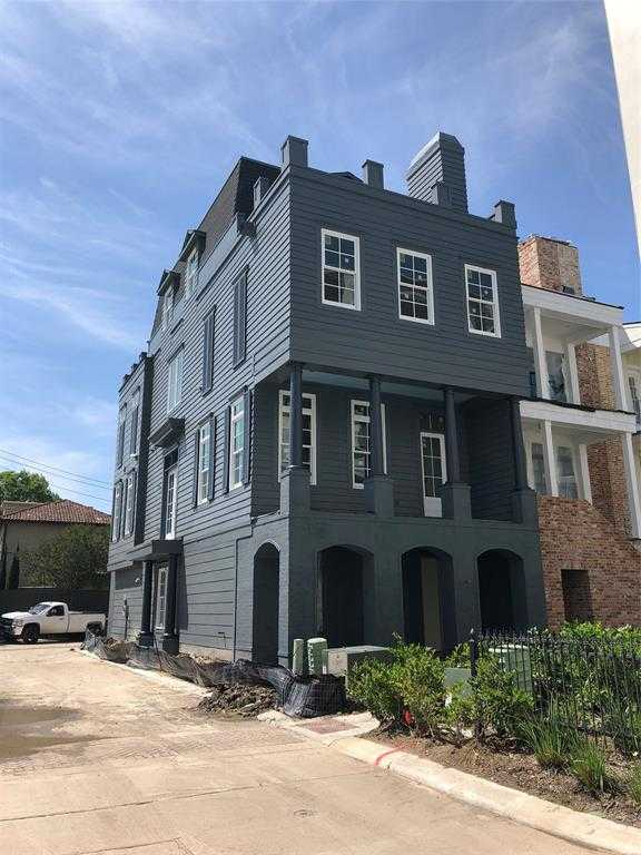 $1,649,900 - 3Br/5Ba -  for Sale in Crain Square, Houston