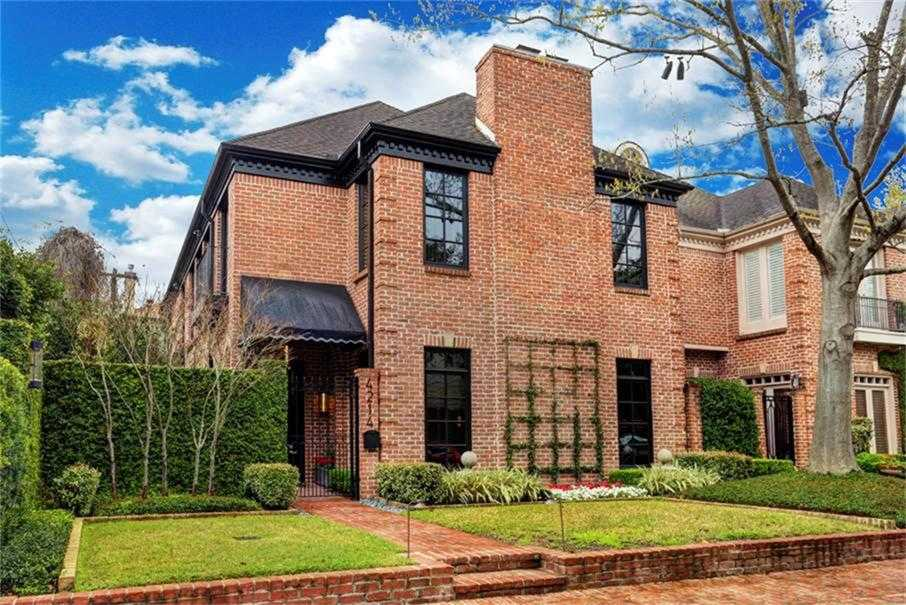 $1,150,000 - 2Br/3Ba -  for Sale in West Lane Place, Houston