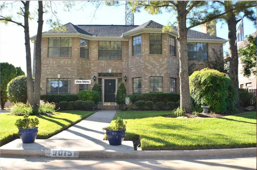 $250,000 - 3Br/3Ba -  for Sale in Winchester Country Trails 02, Houston