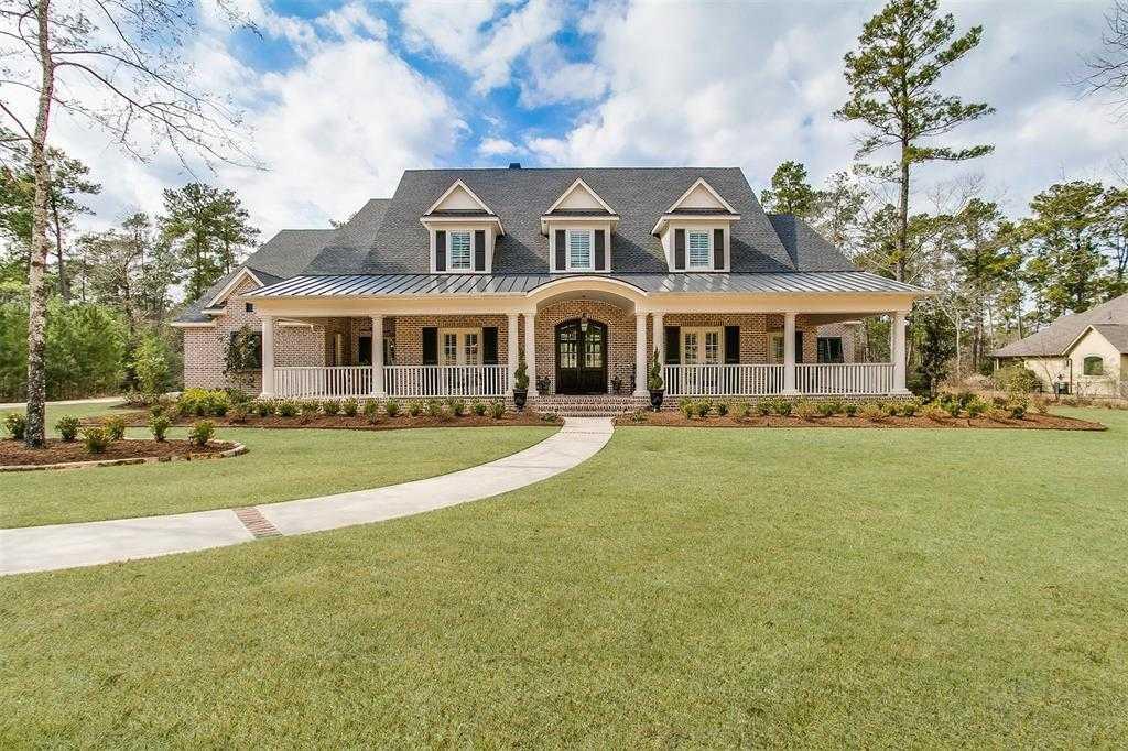 $1,100,000 - 5Br/6Ba -  for Sale in High Meadow Ranch, Magnolia
