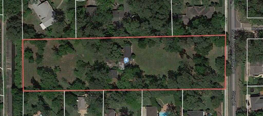 $3,000,000 - Br/Ba -  for Sale in Bunker Hill, Houston